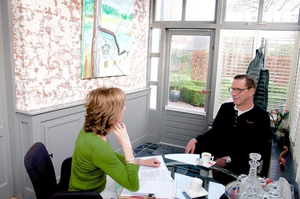 Coaching in Oosterhout